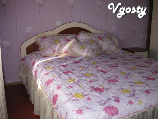 Rent 2-DAILY FROM OWNER - Apartments for daily rent from owners - Vgosty