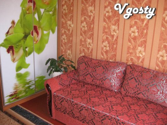 2 for rent by owner - Apartments for daily rent from owners - Vgosty
