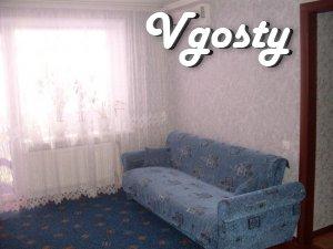 Здам квартиру - Квартири подобово без посередників - Vgosty