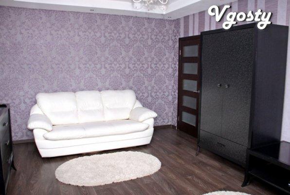 Квартира подобово в Борисполі недалеко від аеропорту - Квартири подобово без посередників - Vgosty