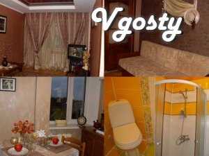 Inexpensive Center - Apartments for daily rent from owners - Vgosty
