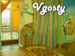 Exclusive apartment mn skirts - Apartments for daily rent from owners - Vgosty