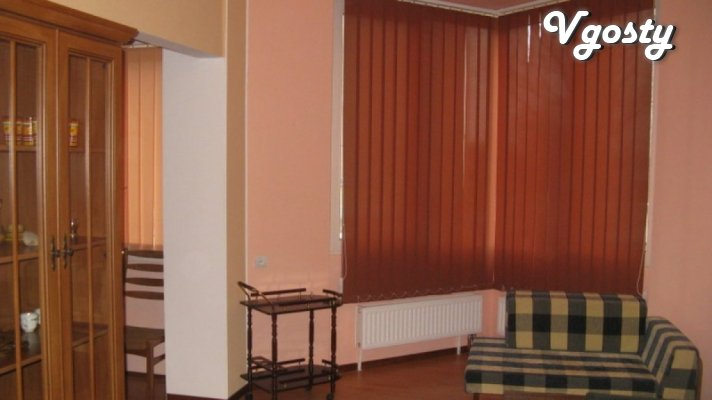 Apartment for rent in Vyshgorod - Apartments for daily rent from owners - Vgosty
