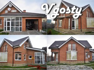 Basil Cottage - Apartments for daily rent from owners - Vgosty