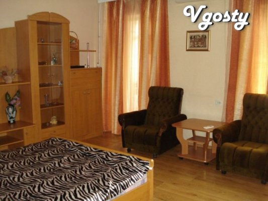 Center (near Passage Bridge Moor City) Daily, hourly. Report. document - Apartments for daily rent from owners - Vgosty