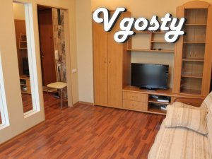 Cozy studio apartment in the heart ! - Apartments for daily rent from owners - Vgosty