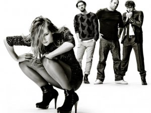 Концерт Guano Apes в Киеве 2012 - Apartments for daily rent from owners - Vgosty